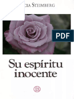 Steimberg, Alicia Su Espiritu Inocente
