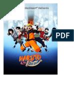 Naruto d20