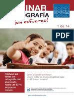ESP Dominar La Ortografia 01