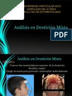 1 Ortodonciaanalsiisdedenticionmixta 131130174240 Phpapp02