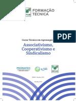 UC 12 - Associativismo, Coperativismo e Sindicalismo.pdf