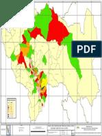 Mapa de Densidad Poblacional