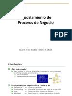 Clase 03 Modelamiento BPMN v2