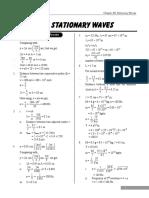 08 Stationary Waves