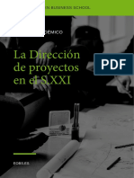 Manual Direccion Proyectos s.xxi