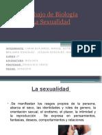 La sexualidad Humana ppt