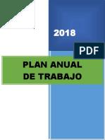 PlanAnualDeTrabajo2018 ME