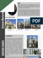 Arquitectos España
