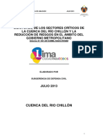 Informe 57 Monitoreo de sectores criticos ChillOn MML Julio 2013 (1).pdf
