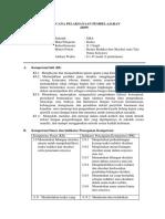 RPP KD. 3.9 REDOKS