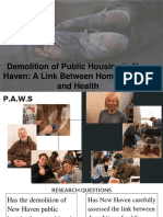 Homeless to Housed