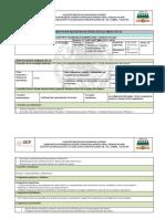 3er Parcial. Mod. 1 Submod. II. Instala y Configura Software