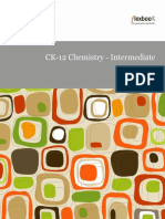 CK-12 Chemistry Intermediate Workbook (With Answers) 05.27.15