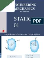 Statics Lecture09