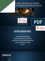 Fundicion de Metales Pptx