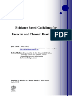 Guide Exercise Chf
