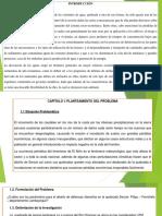 DISEÑO DE ESTRUCTURA DE PROTECCIÓN.HIDRAULICA