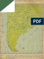 Desmembración Del Paraguay