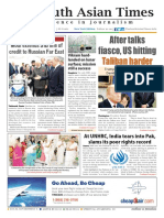 Vol.12 Issue 20 September 14-20, 2019
