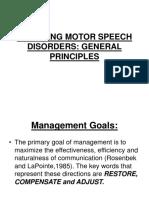 MANAGING MOTOR SPEECH DISORDERS.ppt