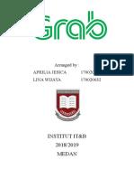 Grab Assignment Semester 6
