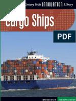 Cargo ships
