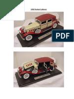 1930 Packard LeBaron