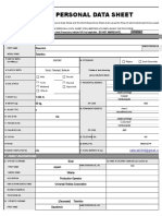 Rose Ann 032117 CS Form No. 212 Revised Personal Data Sheet_new