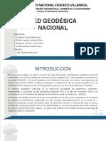 Red Geodésica Nacional