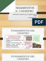 FUNDAMENTOS DEL CATASTRO2.pptx