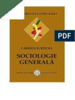 Sociologie Generala Rezumat an 1