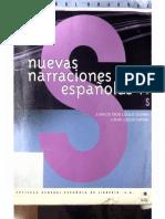 Nuevas Narraciones Españolas.pdf