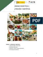 Manual Ud 1. Nutrición y Dietética