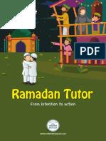 Ramadan Tutor E-Book