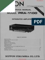 PRA-1100