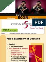 Microeconomics Chapter 6