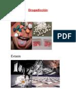 Investigacion acerca de la Drogadicción