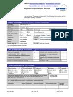 A00F100e Rv15 03.18 Questionnaire