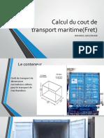 GL Calcul du cout de transport maritime.pptx