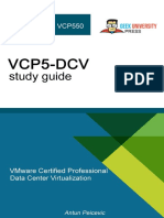 VMware VCP5-DCV Study Guide