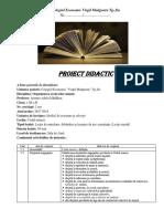 0 Proiect Didactic Organizarea Resurselor Umane (1)