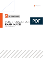 PS Foundation PCA 001 ExamGuide
