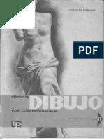 """Curso de dibujo por correspondencia. 11 Parramón """"La Cabeza Humana"""" II"""