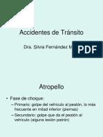 Clase Accidente Trc3a1nsito