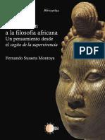 Susaeta Montoya Fernando - Introduccion a la Filosofia Africana.pdf