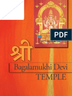 Brochure Balagamukhi