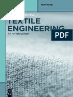 (De Gruyter textbook.) Nawab, Yasir - Textile engineering _ an introduction-Walter De Gruyter GmbH (2016)-1.pdf