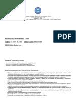 N1-4´4´-ArtesMUSICA-Planificac2019