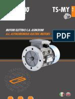 Transtecno - Electric Motors AC