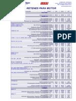 Catalogo Completo Sabo x LINEAS 02-05-2013